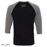 TG010U-black-grey-back (BELLA+CANVAS)